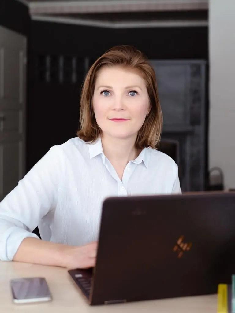 Irina Prokofieva coaching