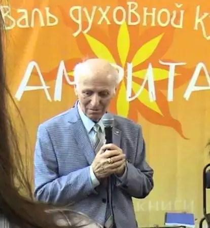 Осторожно – секта Амонашвили. В систему образования Архангельской области внедряют оккультизм
