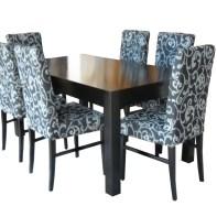 Sto i stolice 5