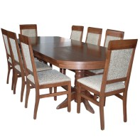 Sto i stolice 7