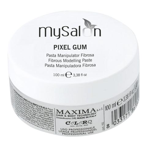 MySalon - Pixel Gum