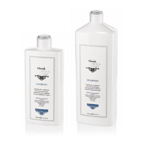 Nook - Different Hair Care - Re-Balance Shampoo