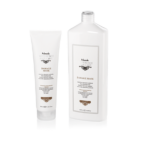 Nook - Difference Hair Care - Repair Damage Mask