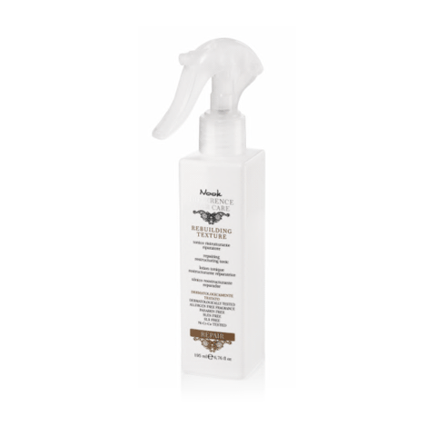 Nook - Difference Hair Care - Repair Rebuilding Texture