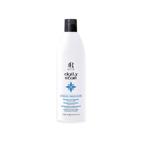 RR Line Shampoo Daily Star
