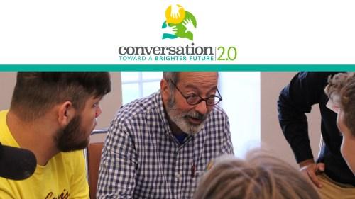 Conversation Toward a Brighter Future 2.0