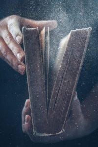 rutina del escritor - escribir autores reconocidos