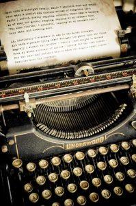 recursos para escritores - tecnicas narrativas - potenciar las ideas