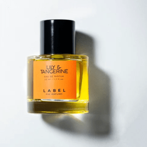 label lili and tangerine