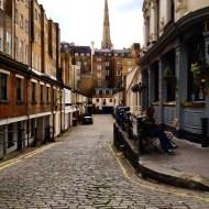 London Lane