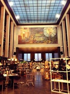 deichmanske bibliotek oslo