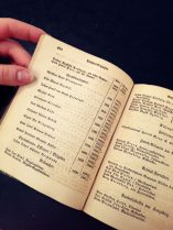Oslo Kalender 1850