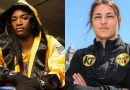 Claressa Shields wants 'dream' bout with Katie Taylor