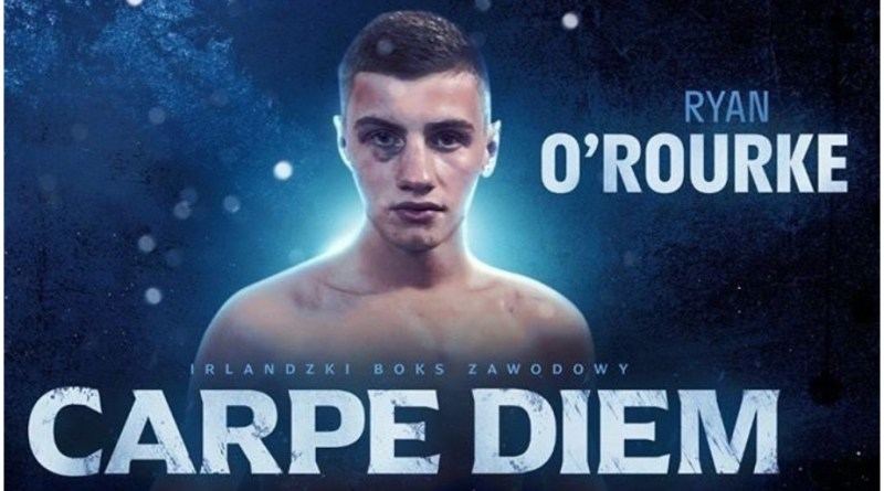 Busy Ryan O'Rourke to follow Spanish win with Polish date