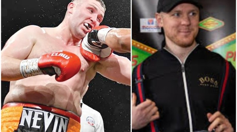 Determined Kieran Farrell discusses Paddy Nevin plans, predicts more Irish signings and admits #1 heavyweight error