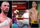 Watch – James Tennyson opponent Josh O'Reilly in action against John Joe Nevin