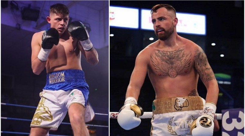 Taylor McGoldrick argues beating 'wee schoolboy' Kevin Cronin 'does nothing' for his career