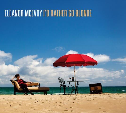CD Eleanor Mc Evoy