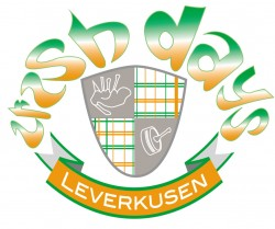 Logo der Irish Days Leverkusen