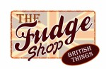 Logo The Fudge Shop