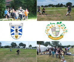 Highland Games 2014