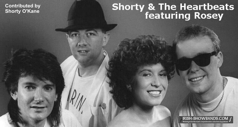 Shorty And The Heartbeats