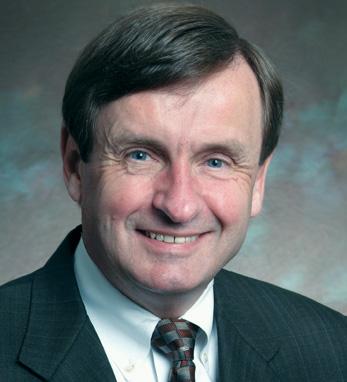 Dr. James W. Curran | Irish America
