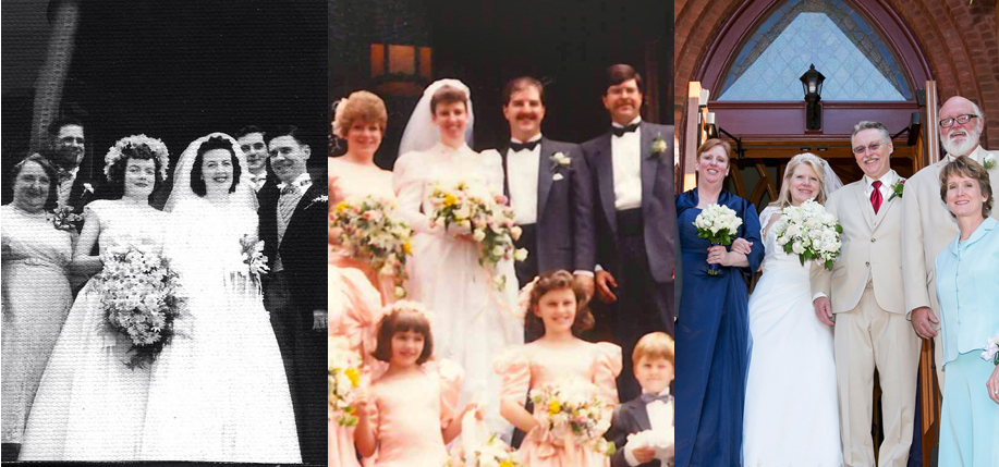 Photo Album Holy Name Weddings Irish America