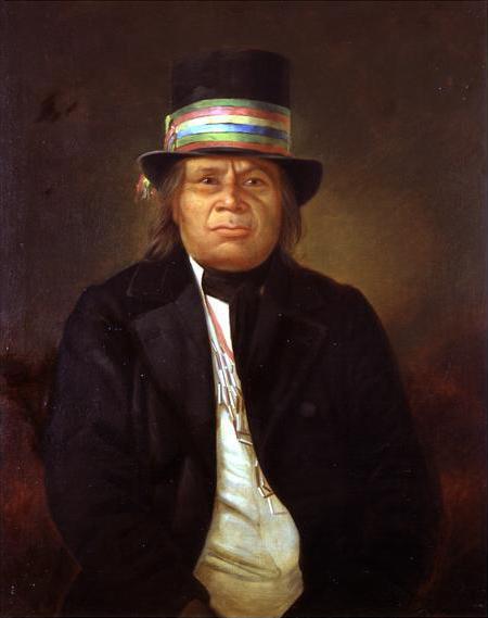 Chief Oshkosh