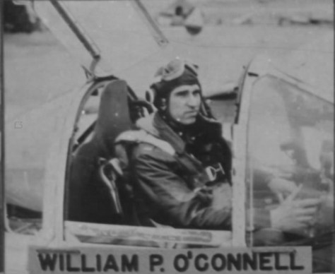First Lieutenant William P. O'Connell (US Air Force)