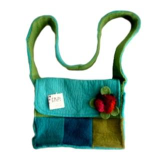 Authentic Irish Bags