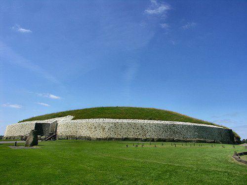 Newgrange photo