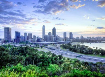 Some luxury escapes in Australia