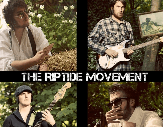 Riptide movement coming to Australia