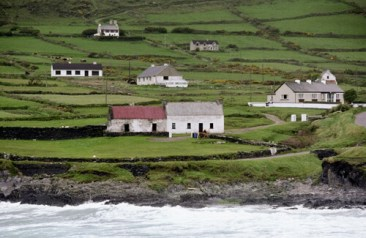 More Irish houses - Ireland property tax depreciation Australia