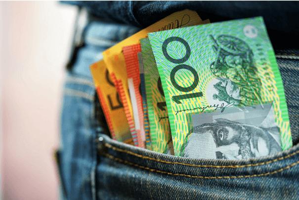 2017 Australian Tax Changes
