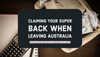 2019 Australian Working Holiday Visa Tax Refund Guide