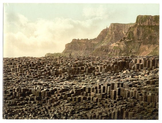 Giant's Causeway - Pictures of Ireland