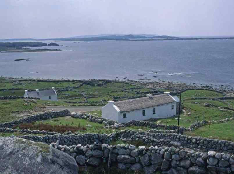 Bloody Foreland - Visit Ireland
