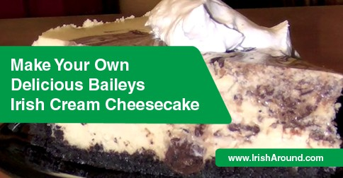 Irish Baileys cheesecake-recipe
