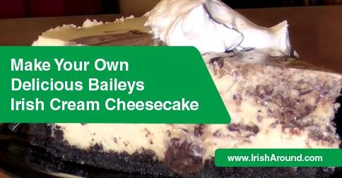 Irish Baileys cheesecake-recipe
