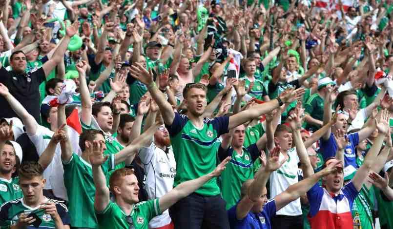 Brag That You're 100% Irish-Ireland