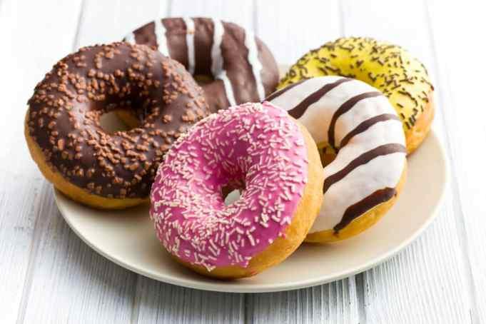 Doughnuts -short-irish-jokes