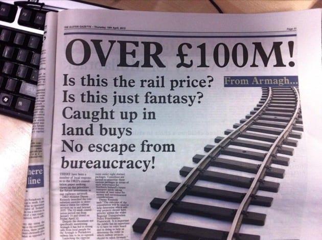Ulster Gazette-Funny Irish Photos