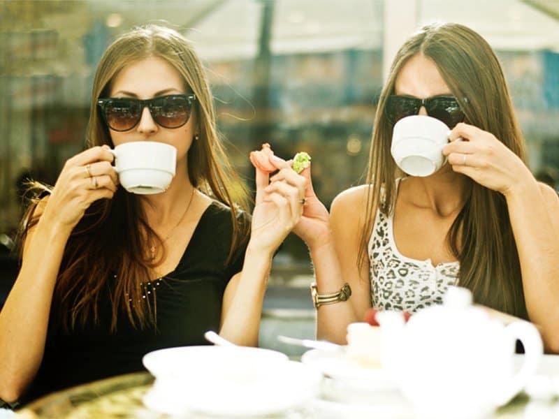 Irish cup of tea