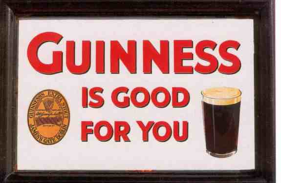 Ten facts about Guinness that will surprise you