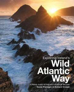 Wild atlantic way book