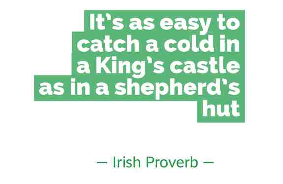 18 Irish Proverbs To Live By In 2018