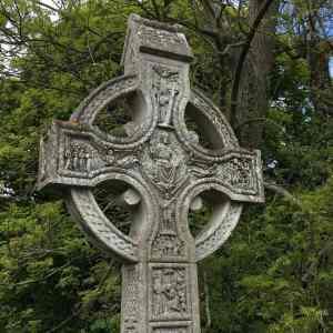 Celtic cross final notes