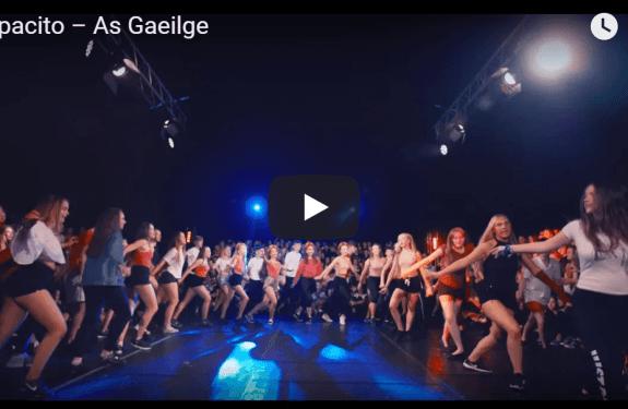 Despacito in Irish (1)